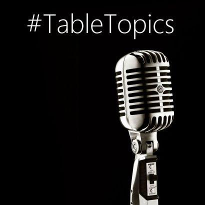 table topics logo