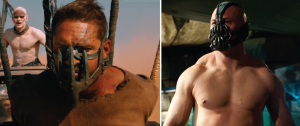 mad max bane tom hardy